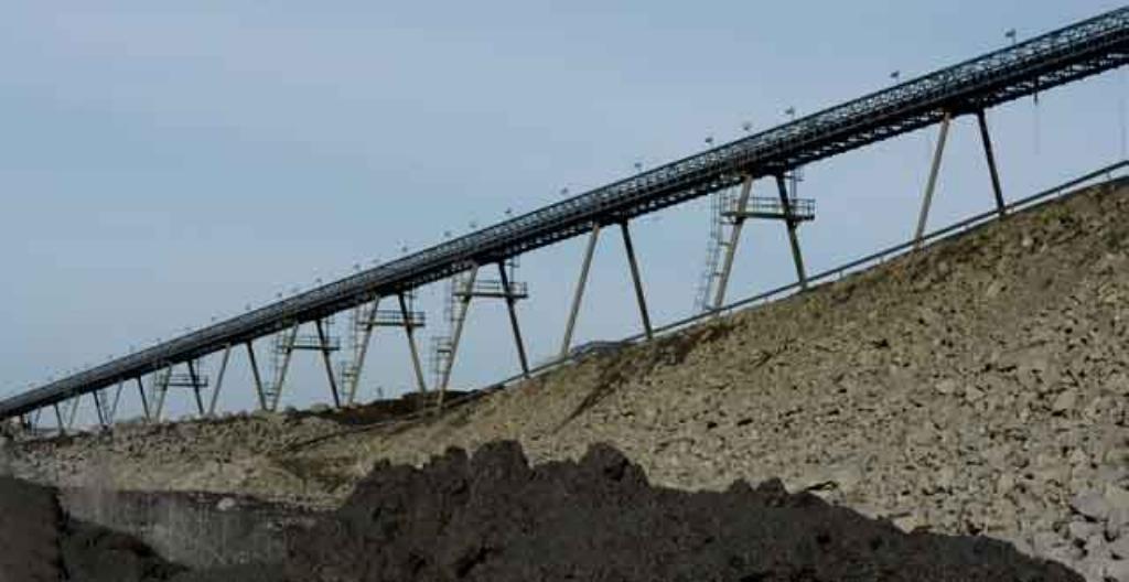 Talvivaaran kaivos Sotkamossa
