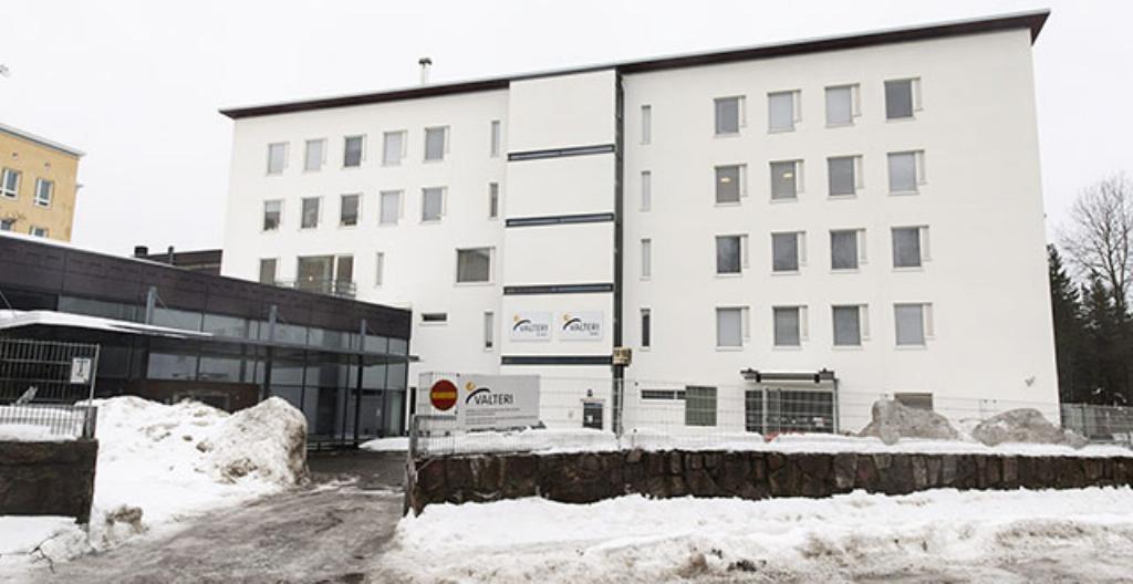 Esperi joutui sulkemaan vammaisten asumisyksikön Ruskeasuolla. Hoito ei ollut hyvää.