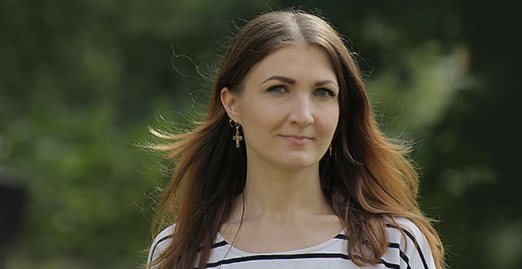 Johanna Tammelin