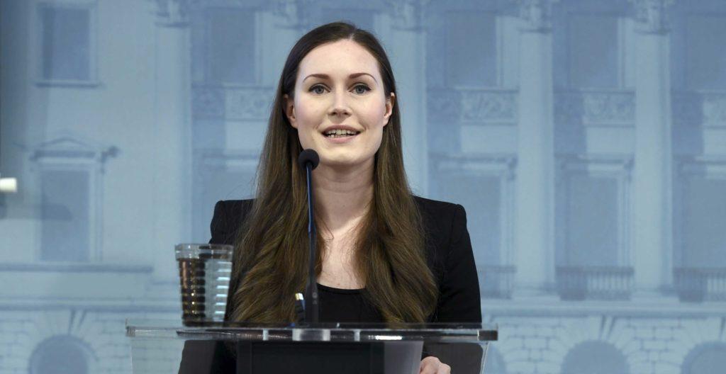 Hallituksen tavoite on, että koronavirus ei leviä Suomessa ollenkaan, sanoo pääministeri Sanna Marin.