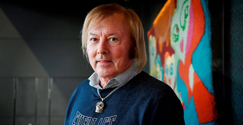 Dannyn oikea nimi on Ilkka Lipsanen.